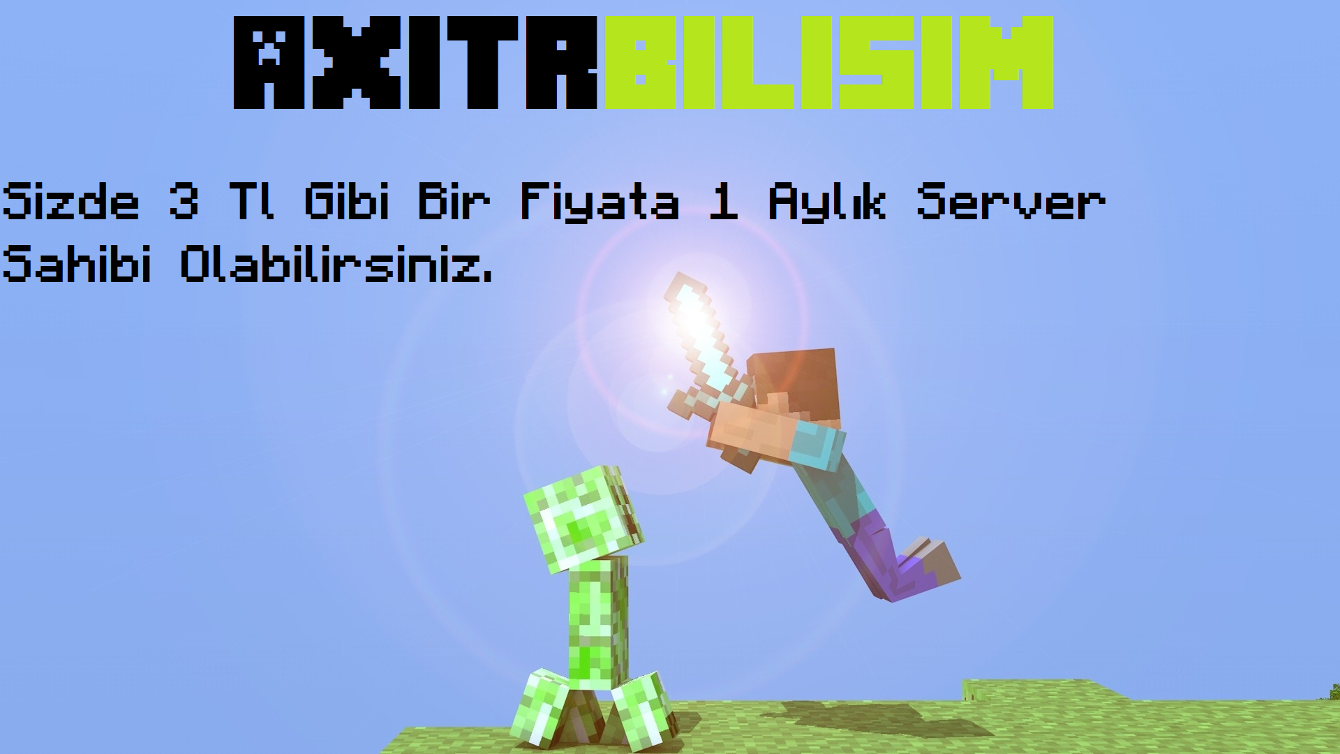 minecraft server mobil ödeme